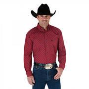 MGSR052 Wrangler Shirt