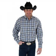 Рубашка MGSX062 Wrangler Shirt