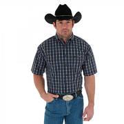 Хлопковая рубашка MGSX063 Wrangler Shirt