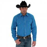 Рубашка MTB120M Wrangler Shirt