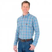 3W605BL Wrangler Shirt