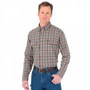3W605BN Wrangler Shirt