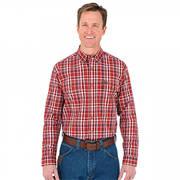 3W605RD Wrangler Shirt