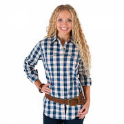 LW6451M Western Fashion Top