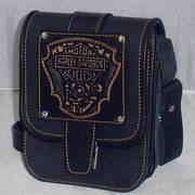 Harley Davidson Motor OC