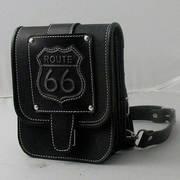 Подсумок кожаный Route 66 WP