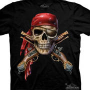 Детская Skull & Cross Muskets