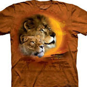Детская Lion Sun