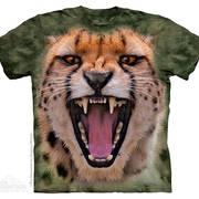 Wicked Nasty Cheetah