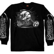 Reaper Rider LS