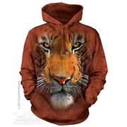 Балахон / Толстовка Tiger Face Hoodie