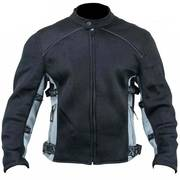 Mesh Sports Motorcycle Jacket
