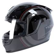 T-19 Phantom Black Nova Helmet