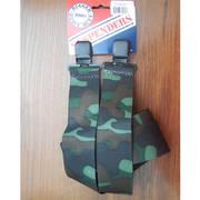 Подтяжки Camouflage Suspenders