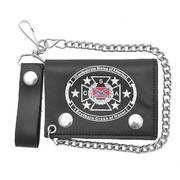 Кошелек / бумажник New-Trifold Chain wallet - Southern Cross