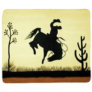 Для Дома Cowboy on Bucking Horse