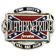 Ременная пряжка Southern Pride Belt Buckle