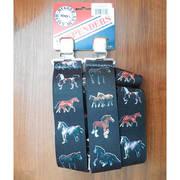 Подтяжки Horse suspenders