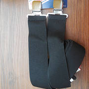 Подтяжки Suspenders Black