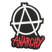 Аксессуар Anarchy Large 8 Inch Patch