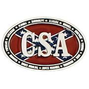 Ременная пряжка CSA Belt Buckle