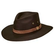 Фетровая шляпа Kodiak Black