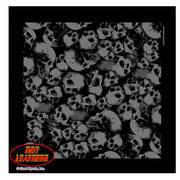 Головной убор Ancient Skulls Bandana