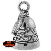 Байкерский Колокольчик Motorcycle Guardian Bell