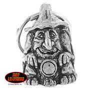 Байкерский Колокольчик Gnome Bell