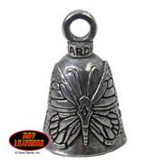 Байкерский Колокольчик Butterfly Guardian Bell