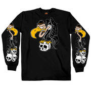 Buzzard Long Sleeve Shirt