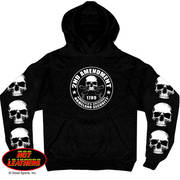 2nd Amendment Hooded Sweatshirt