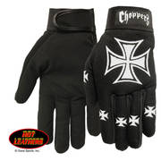 Мотоперчатки Choppers Mechanics Gloves