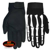 Мотоперчатки Skeleton Mechanics Gloves