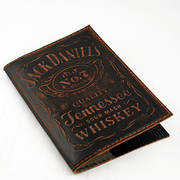 Обложка Jack Daniels Рыжая