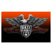 Флаг Biker Brotherhood