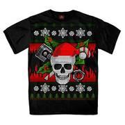 Рождественская футболка Christmas Tee