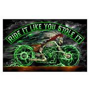 Skelcycle
