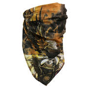 Мото маска 4 in 1 Storm Cloud Eagle Skull Wrap