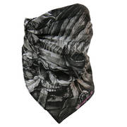 Мото маска Indian Skull 4 in 1 Skull Wrap