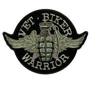 Нашивка Grenade Patch Big