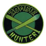 Нашивка Zombie Hunter Patch