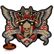 Нашивка American Tradition Patch New