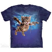 Fun-art футболка Nevermice