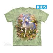 Футболка фэнтези Unicorn Forest Kids