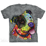 Fun-art футболка Pure Joy