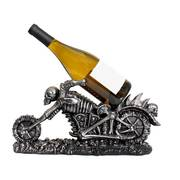 Skeleton Cycle Bottle Holder