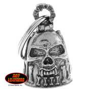 Байкерский Колокольчик Bones Guardian Bell