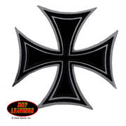 Значок Skinny Iron Cross Pin