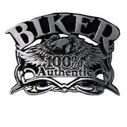 Значок Eagle Logo Pin